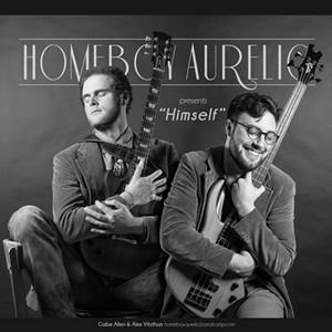 Homeboy Aurelio, Himself