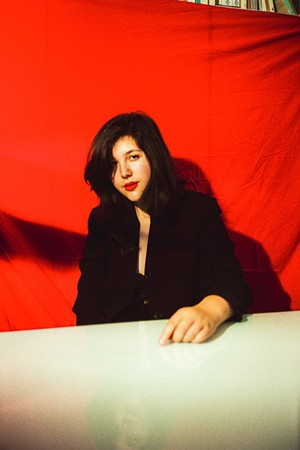 Lucy Dacus - COURTESY OF MATADOR RECORDS