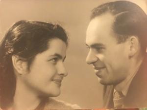 Stella & Victor Penzer