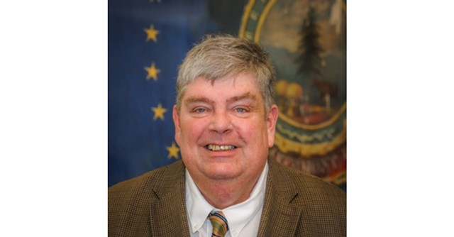 Jim Condon - VERMONT GENERAL ASSEMBLY