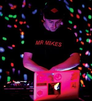 DJ SVPPLY