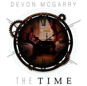Devon McGarry, The Time