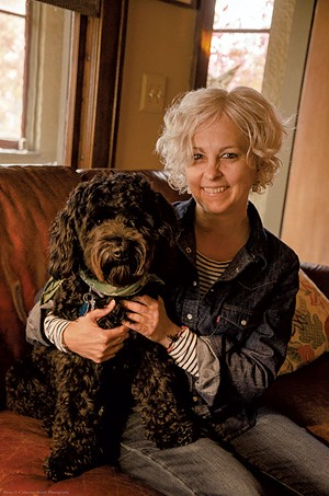 Kate DiCamillo - COURTESY OF CATHERINE SMITH