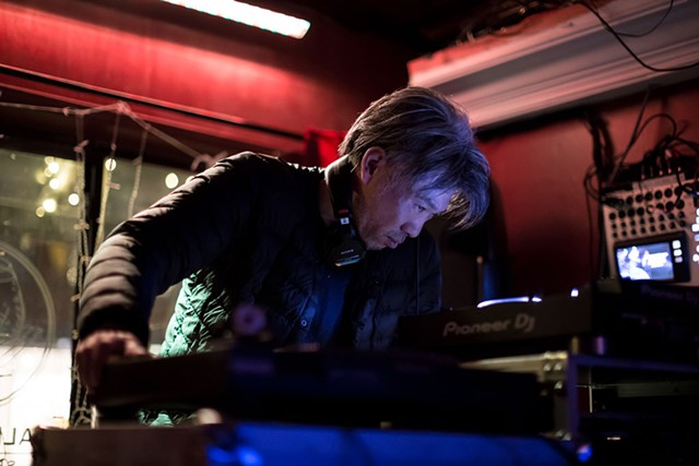 DJ Taka - LUKE AWTRY