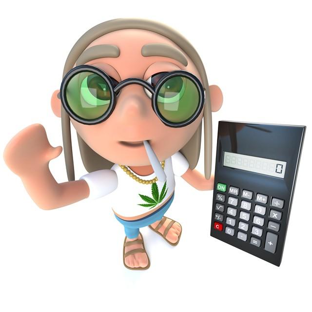 Does it all add up? - 3DALIA   DREAMSTIME.COM