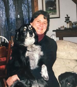 Nancy Hudak