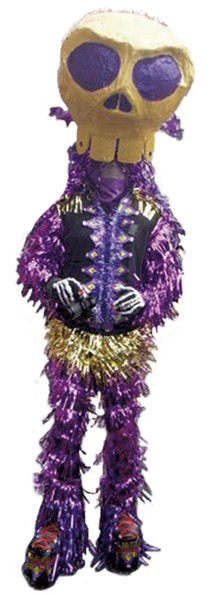 Matt at Mardi Gras