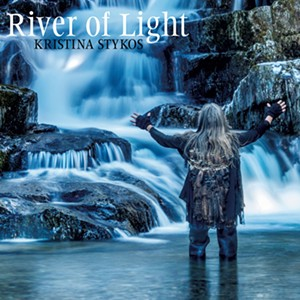 Kristina Stykos, River of Light