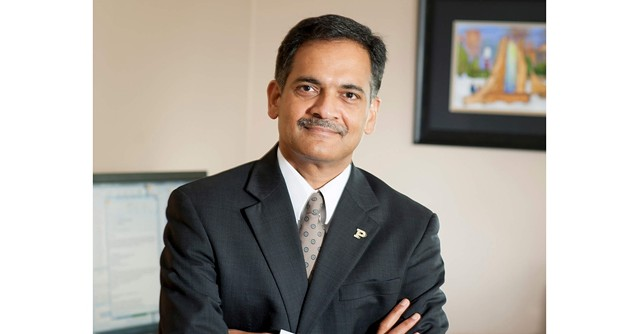 Suresh Garimella - COURTESY OF PURDUE UNIVERSITY