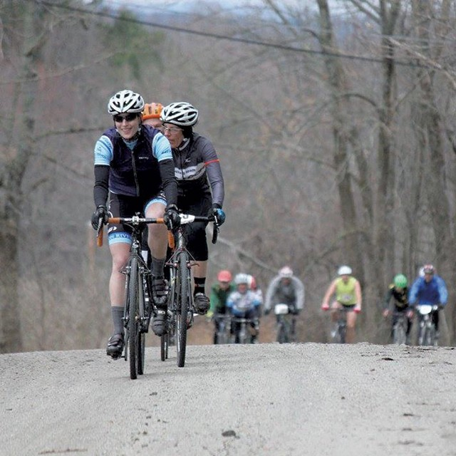 Muddy Onion Spring Classic - COURTESY OF ONION RIVER OUTDOORS