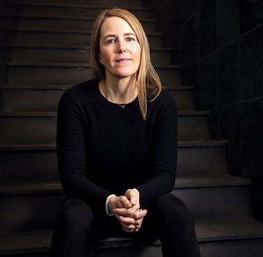 Kate O'Neill - JAMES BUCK