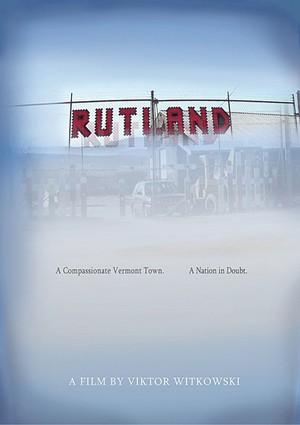 Poster art for Rutland