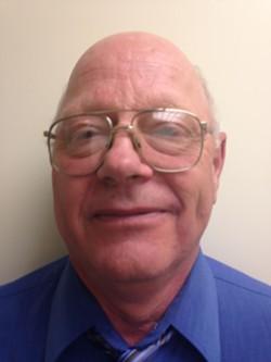Sen. Norm McAllister - VERMONT STATE POLICE