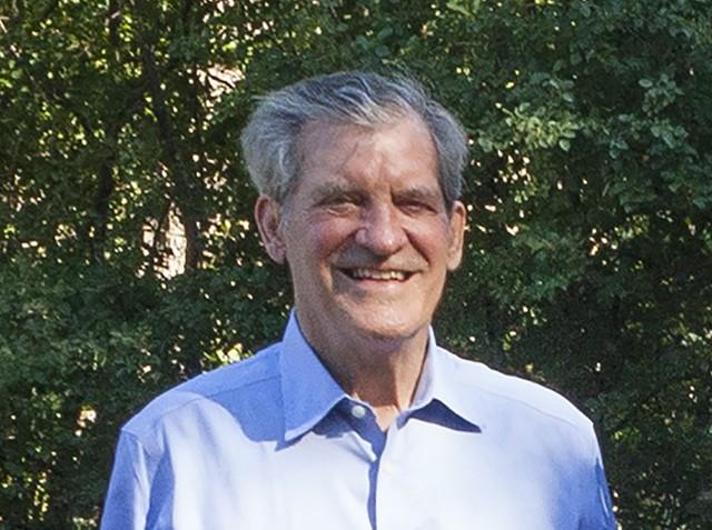 David Storrs