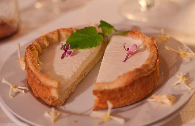 Grandma pie - HANNAH PALMER EGAN