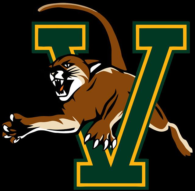 University of Vermont Catamounts - UNIVERSITY OF VERMONT