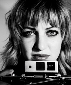 Anais Mitchell - COURTESY OF ANAÏS MITCHELL