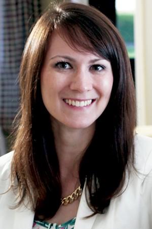 Courtney Lamdin