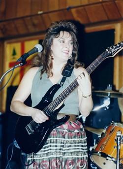 Eileen Ryan Krause