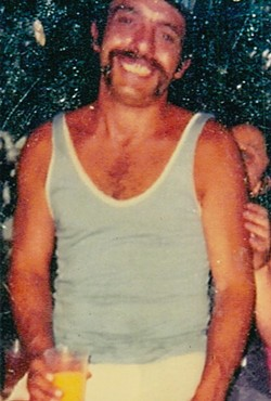 Ronald Senna