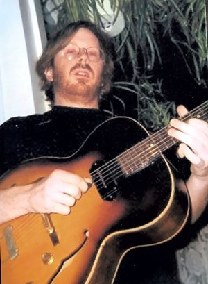 Trey Anastasio performing at Sneakers - COURTESY OF SNEAKERS BISTRO
