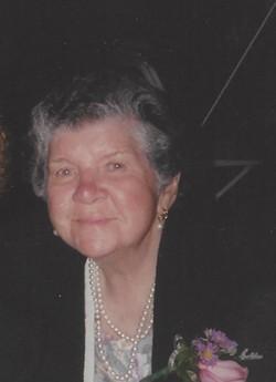 Barbara Jennie (Bean) Belleville