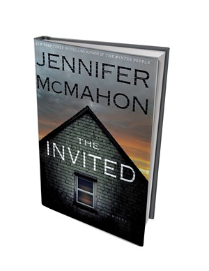 The Invited by Jennifer McMahon, Doubleday, 347 pages. $25.95.