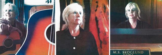 Marilyn Skoglund - JEB WALLACE-BRODEUR