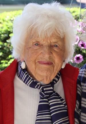 Dorothy Leonard Bodette
