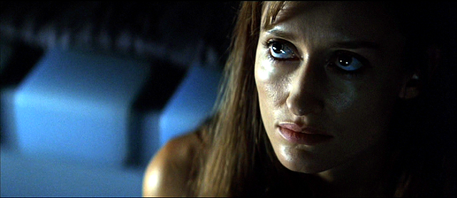 Natasha McElhone as Rheya in Solaris - TWENTIETH CENTURY FOX / LIGHTSTORM ENTERTAINMENT
