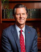 Jerry Falwell Jr. - CONTRIBUTED PHOTO