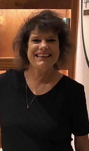 Marie Lorenzini
