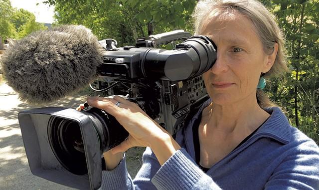 Nora Jacobson - COURTESY PHOTO