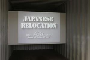 "A film in ""Liminal States"" - BRIDGET HIGDON"