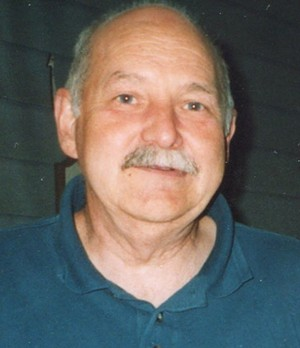 James Caryl Morgan