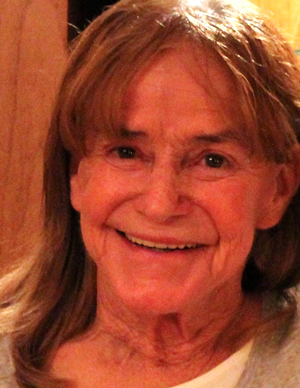 Patricia Ann Rivers