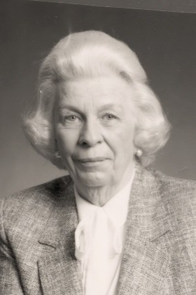 Phyllis McGovern Soule