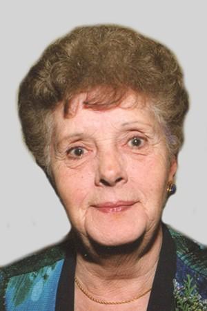 Gloria Mary Churchill