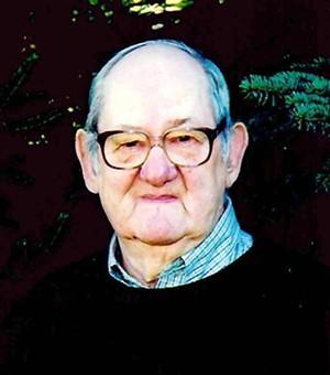 Richard Shores