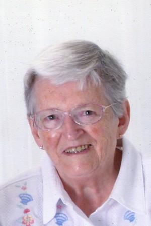 Hortence Mary Vanslette