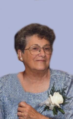 Pauline Cecile (Jette) Boudreau