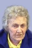 Mary Patricia Rowell