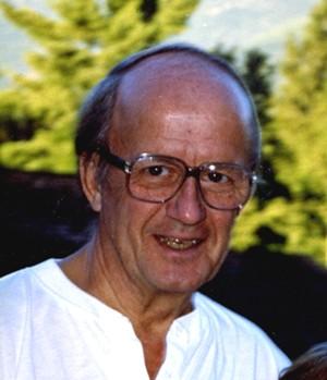 Richard E. Ploof, Sr