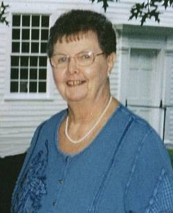 Kathleen M. Riley