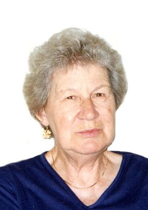 Isabel May Petersen