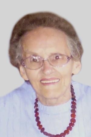 Dorothy Lorraine Johnson