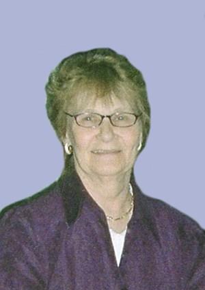 Eleanor Louise Gaboury