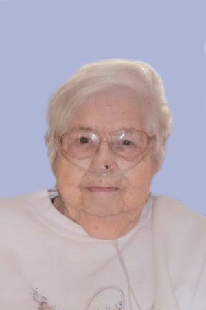 Ruth Vincelette