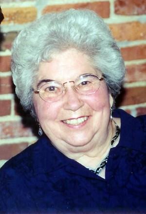 Mildred S. Shepard