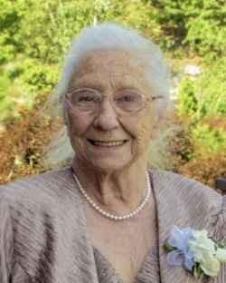 Maude Louise (Sturton) Sheppard